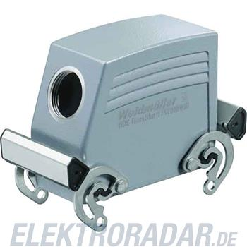 Weidmüller Steckverbinder-Gehäuse HDC 40D TSBO 1M25G