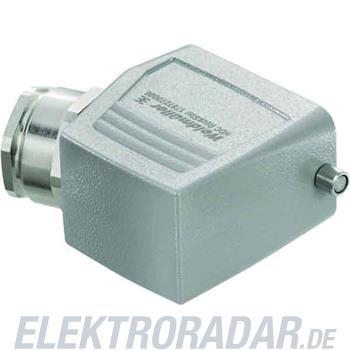 Weidmüller Steckverbinder-Gehäuse HDC 24D TSLU 1M32G