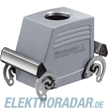 Weidmüller Steckverbinder-Gehäuse HDC 32A TOBO 1M32G