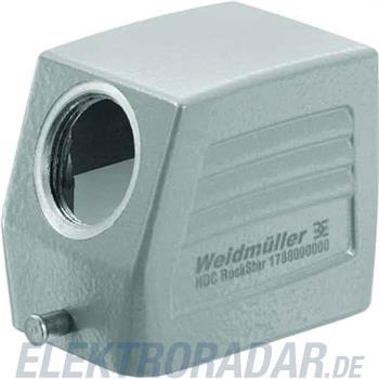 Weidmüller Steckverbinder Gehäuse HDC 06B TSLU 1M25G