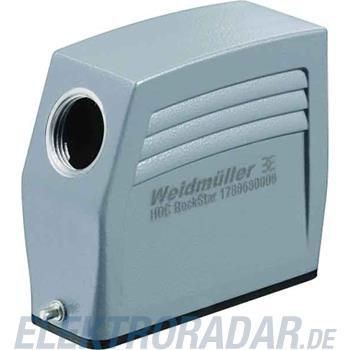 Weidmüller Steckverbinder-Gehäuse HDC 25A TSLU 1M20G