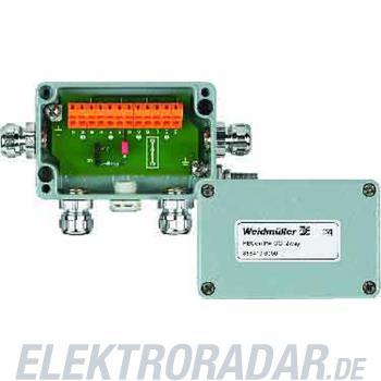 Weidmüller Netzkomponente (Feldbus) FBCon PA CG 2way
