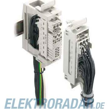 Weidmüller Modularer Steckverbinder HDC RailMate HB6 Set