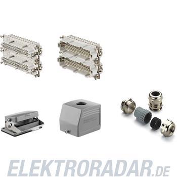 Weidmüller Steckverbinder-Kit HDC-KIT-HE 48.150 M