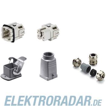 Weidmüller Steckverbinder-Kit HDC-KIT-HA 03.300 M