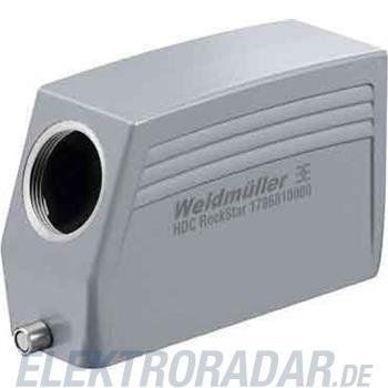 Weidmüller Steckverbinder-Gehäuse HDC 64D TSLU 1M40G