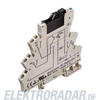 Weidmüller Sensor MOZ 5Vdc/24Vdc 0,1A