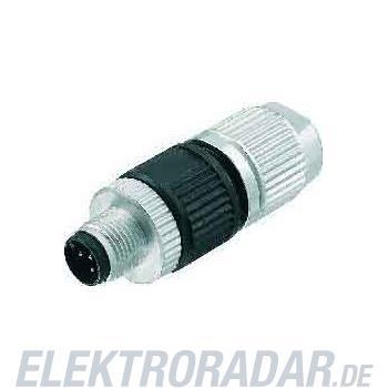 Weidmüller Steckverbinder SAIS-4-IDC (0,75)M12