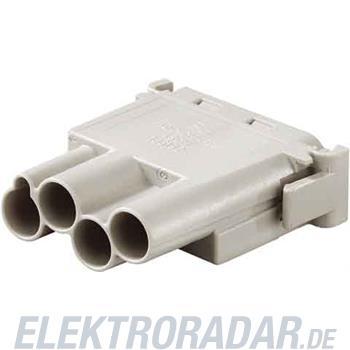Weidmüller Steckverbinder-Modul HDC CM HE 4 MC