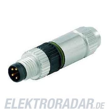 Weidmüller Steckverbinder SAIS-4-IDC M8 small