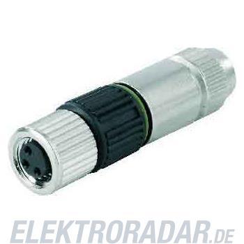 Weidmüller Steckverbinder SAIB-3-IDC-M8 small