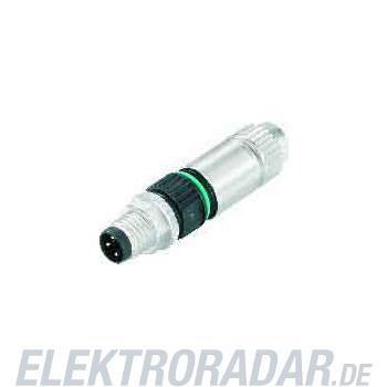 Weidmüller Steckverbinder SAIS-3-IDC M8 small