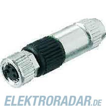 Weidmüller Steckverbinder SAIB-4-IDC-M8 small