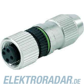 Weidmüller Steckverbinder SAIB-4-IDC-M12 small