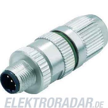 Weidmüller Steckverbinder SAIS-4-IDC-M12B-COD