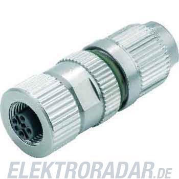 Weidmüller Steckverbinder SAIB-4-IDC-M12B-COD