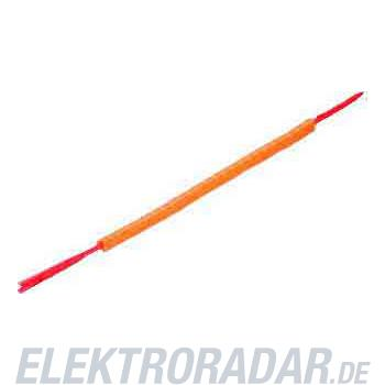 Weidmüller Leitermarkierer CLI R 02-3 OR/SW 3