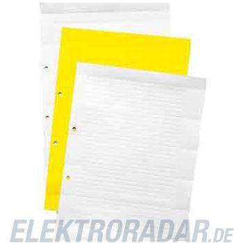 Weidmüller Schildträger ESO 5 S DIN A4-BOGEN