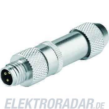 Weidmüller Steckverbinder SAISM-M8-3P(TL)