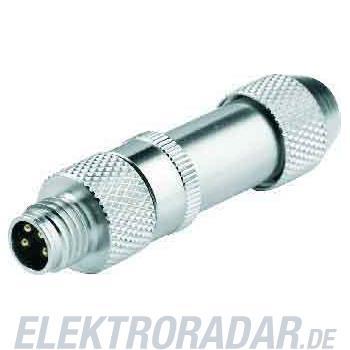 Weidmüller Steckverbinder SAISM-M8-4P(TL)