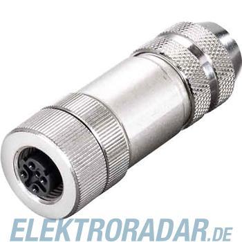 Weidmüller Sensor/Aktor-Steckverbind. SAIBM4/8SM12-4PD-COD