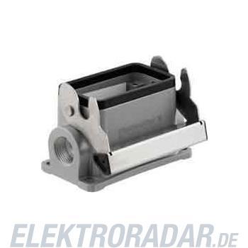 Weidmüller Steckverbinder-Gehäuse HDC 10B SLU 1M25G