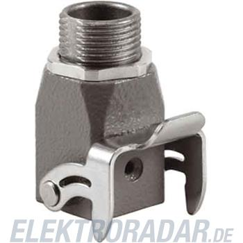 Weidmüller Steckverbinder-Gehäuse HDC 04A ELU 1PG13S