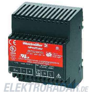Weidmüller SPS-Stromversorgung CP SNT 48W 48V 1A