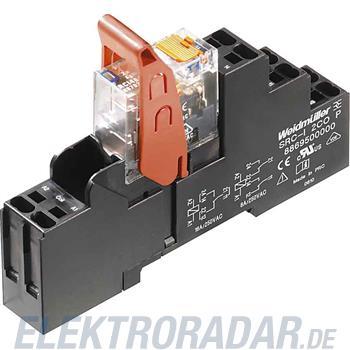 Weidmüller Relaiskoppler P o.Prüftast RCIKITP 24VDC 1CO LD
