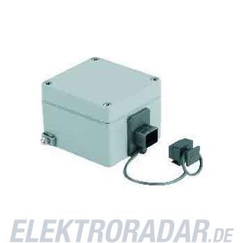 Weidmüller Flanschdose 1Port IE-OM-V04P-K11-1S
