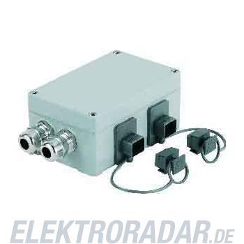 Weidmüller Flanschdose 2Port IE-OM-V04P-K21-2R