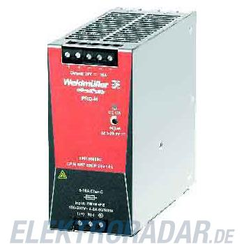 Weidmüller Netzteil CPMSNT 250W24V 10A
