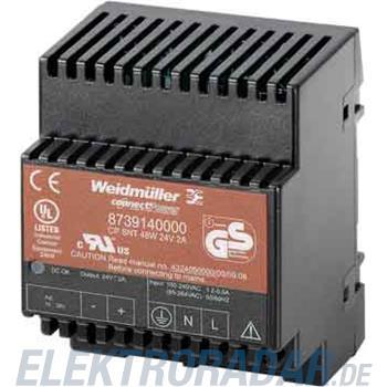 Weidmüller SPS-Stromversorgung CP SNT 48W 24V 2A