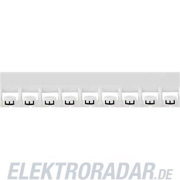 Legrand BTicino Kennzeichnung Memocab (W) 37848