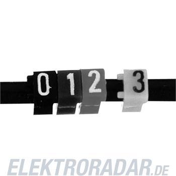 Legrand BTicino Kennzeichnung CAB3 1,5-2,5(0)