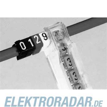 Legrand BTicino Kennzeichnung CAB3 1,5-2,5(1)