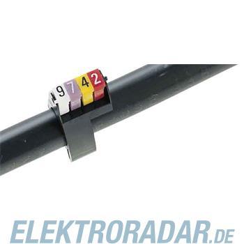 Legrand BTicino Kennzeichnung CAB3 1,5-2,5(6)
