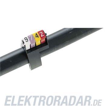 Legrand BTicino Kennzeichnung CAB3 1,5-2,5(7)