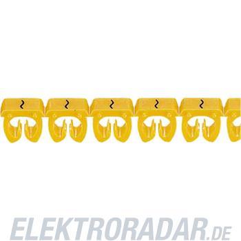Legrand BTicino Kennzeichnung CAB3 4,0-6,0(38294)