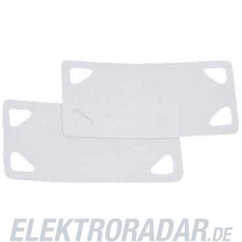 Legrand BTicino Bezeichnungsschild 40x22 32085