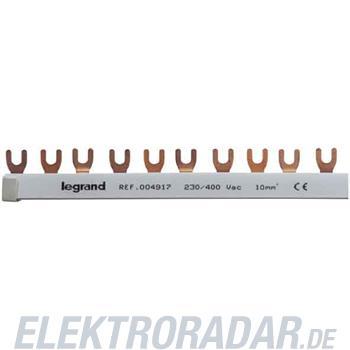 Legrand BTicino Kammschiene 04917