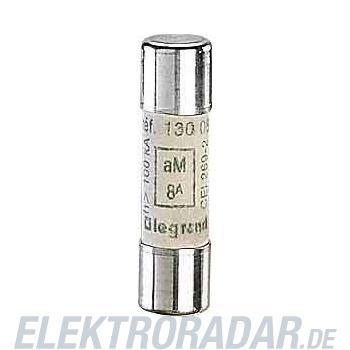 Legrand BTicino Zylindrische Schmelzeinsat 13308