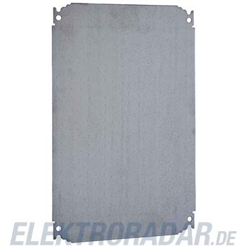 Legrand BTicino Montageplatte 36056