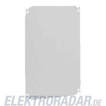 Legrand BTicino Montageplatte 36059