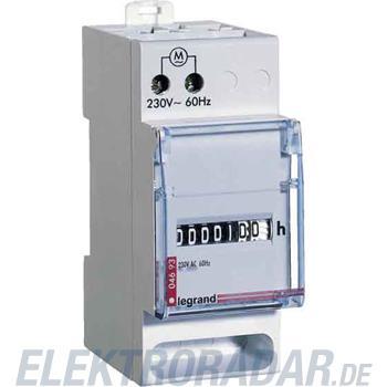 Legrand BTicino Betriebsstundenzähler Rex2000 HC2/04694