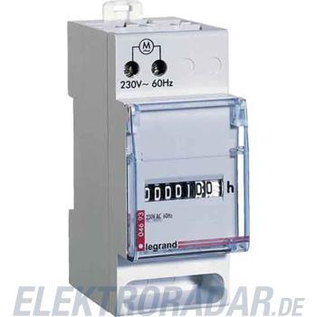 Legrand BTicino Betriebsstundenzähler Rex2000 HC2/04693