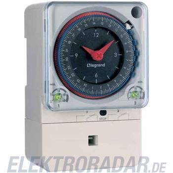 Legrand BTicino Analogschaltuhr PolarRexKT/49920