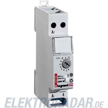 Legrand BTicino Treppenlichtautomat Rex900/03703