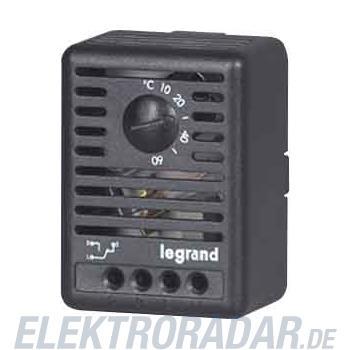 Legrand BTicino Thermostat 34847