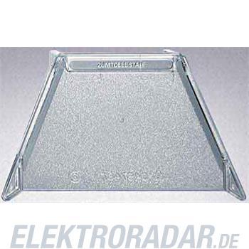 Zumtobel Licht Reflektorendkappe (1 Paar) TECTON E-R PAAR